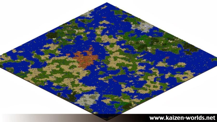 kaizen-map