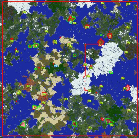 MCMMO – Kaizen Worlds