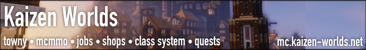 KaizenWorlds Banner